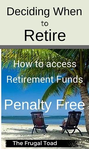 when to retire