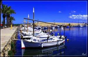 Cheap Travel to Menorca
