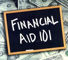 financial aid for college tuition