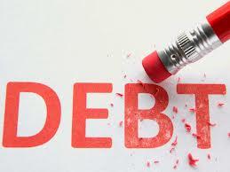 avoid going in debt