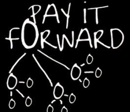 pay it foward