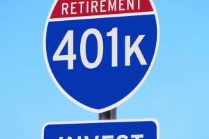borrowing against a 401k