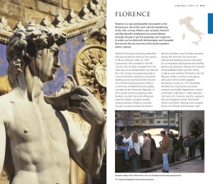 DK Eyewitness Travel Italy