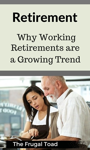 working retirements