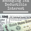 tax deductible interest