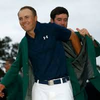 Jordan Spieth Success