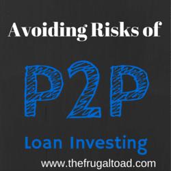 peer loan investing