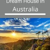 save money for a dream house