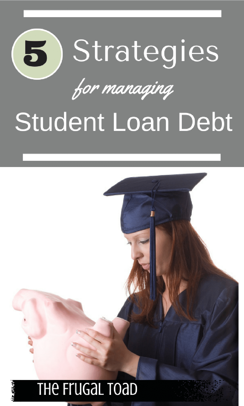 debt after graduation