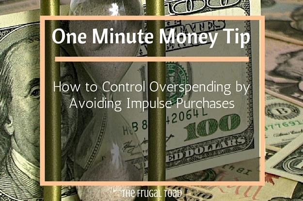 control spending