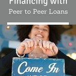 financing small businesses
