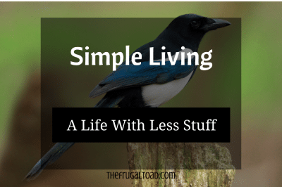 simple living