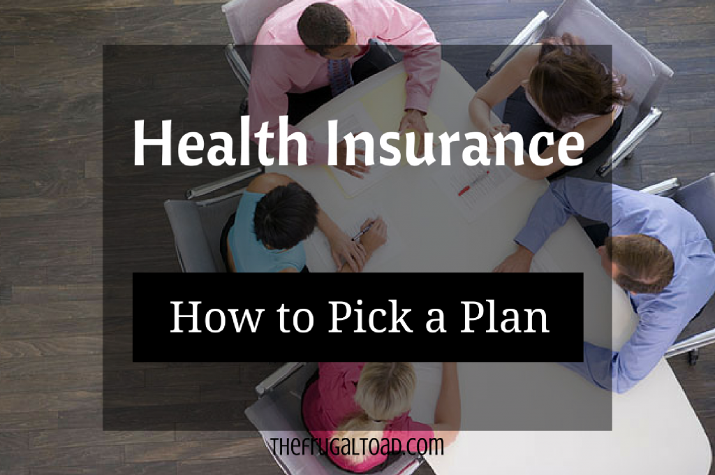Health Insuance Plan