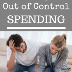Out of Control Spending