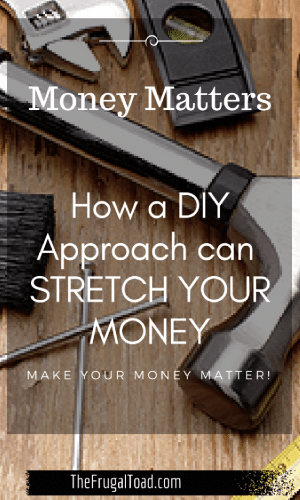 stretch your money