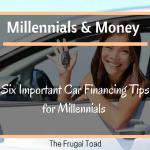 car financing tips