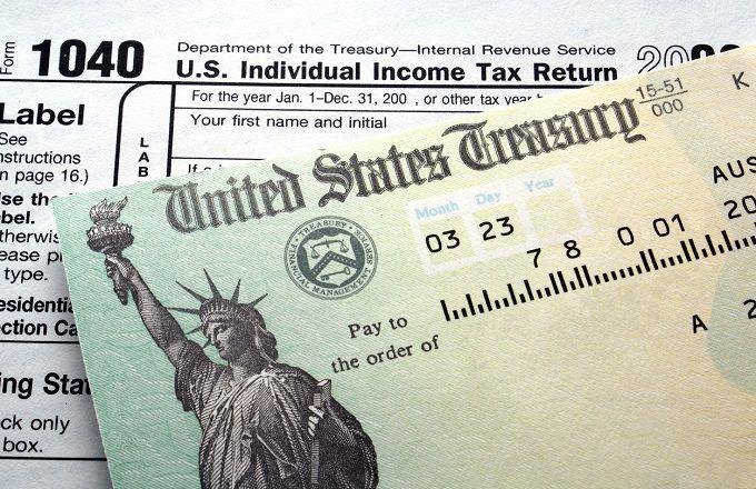 last minute tax filers
