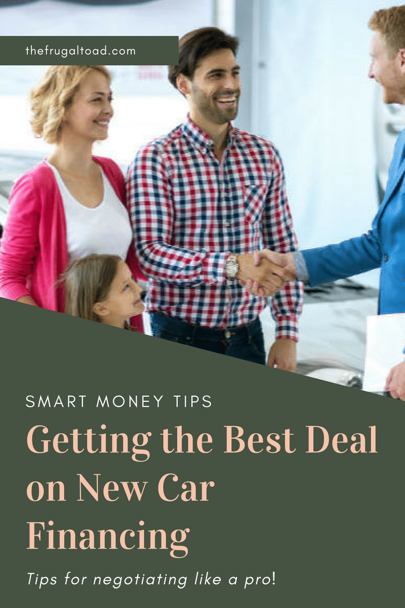 Applying for a Car Loan? Here's How to Lower Your Auto Costs