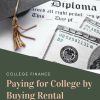 buying a rental property in a college town