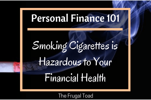 your financial health