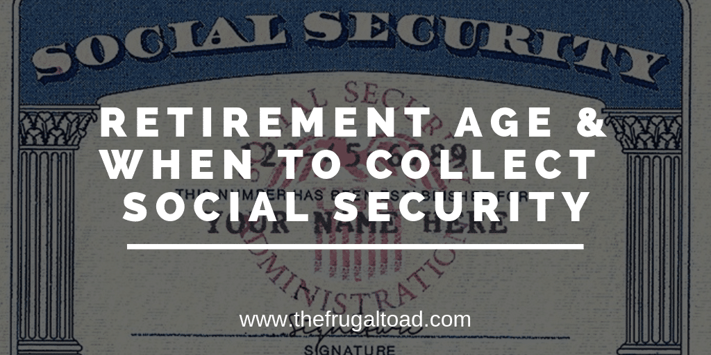 when to collect social security