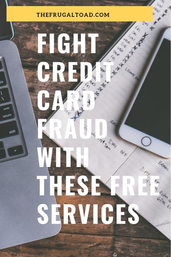 fight credit fraud