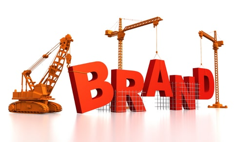 ways small businesses can build a brand