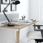 organize a home office