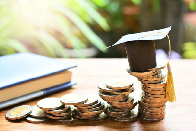 declaring student loan bankruptcy