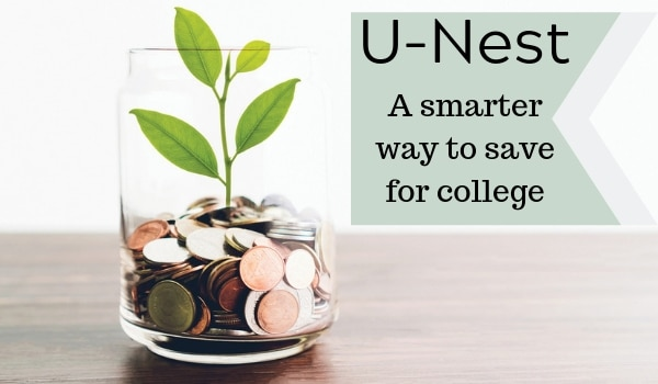 smarter way to save for college