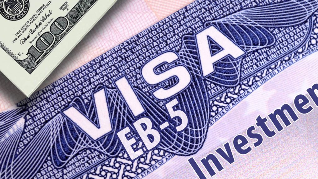 The Relevance Of The EB-5 Visa Program in 2020