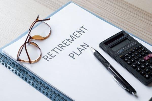401(k) plan administrator