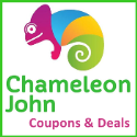 ChameleonJohn - Online Coupons, Promo Codes & Deals
